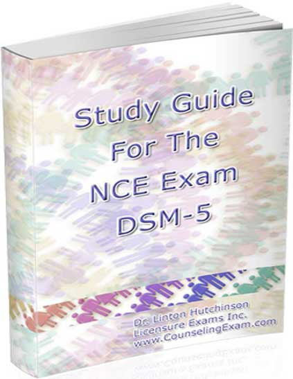 NCE - National Counselor Exam Practice Test - Tests.com